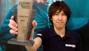 Mtg Invitational Cards Grand Prix Shanghai 2015 Magic The Gathering