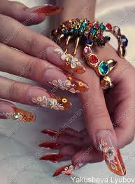 fashion nails autumn winter 2013 2014 2015 nails nail design