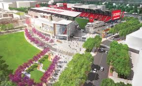 washington dc audi d c united s buzzard point stadium will be named audi field