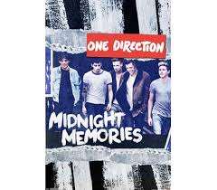 One Direction Comforter Set One Direction Midnight Memories Poster Dorm Decorations Buy