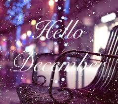 imagenes hola diciembre 54 imágenes tarjetas y carteles de bienvenido diciembre hola