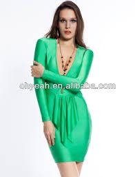 factory directly mature women wear plus size emerald green