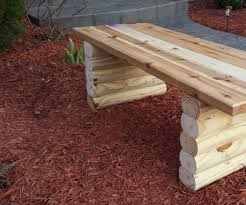 Horseshoe Bench Easy Garden Bench 5 Steps With Pictures