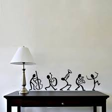 enjoyable black vinyl wall decal feat espresso wooden table added enjoyable black vinyl wall decal feat espresso wooden table added white shade table lamps in entryway decorating ideas