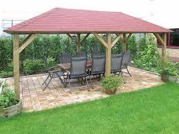 Patio Gazebo Plans by Large Size Backyard Patio Diy Gazebo Design U0026 Furniture