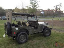 Jeep Mb Jeep Military Ww2 M38 Jeep