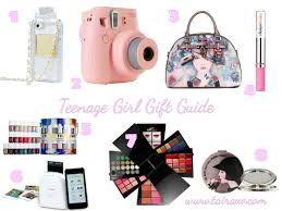 christmas gifts for teens part 34 over 100 gift ideas for