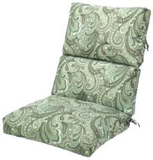 High Back Patio Chair Cushions Outdoor High Back Chair Cushions Outdoor High Back Chair Cushions