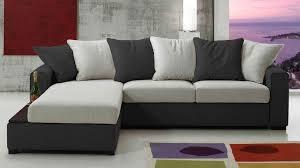 canape tissu pas cher canape tissu d angle maison design wiblia com