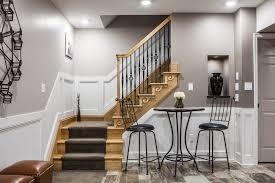 finished basement remodel pro builders