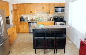 Kitchen Cabinet Makeover Simple Kitchen Cabinet Makeover - Kitchen cabinet makeover diy