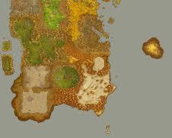 World Of Warcraft Map greywolf u0027s world of warcraft fan site travel