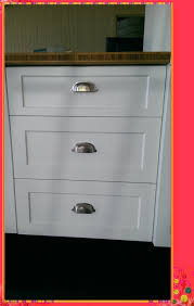 kitchen cabinet base 3 drawers 600