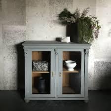vintage glass sideboard tv cabinet design vintage