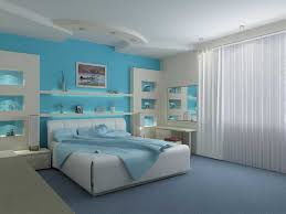 Types Of Home Decor by Home Decoration Pierpointspringscom Blue Modern Bedroom Decor