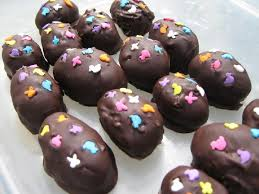 chocolate covered eggs the historical past and heritage of chocolate covered easter eggs
