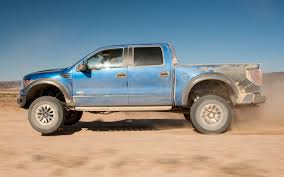2012 ford f 150 svt raptor supercrew first test motor trend