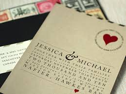 how much are wedding invitations letter inspired wedding invitations