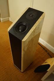 Modern Speaker by 214 Best Speakers Images On Pinterest Loudspeaker Audiophile