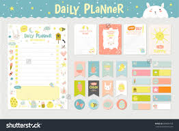 day planner templates daily planner kids printable editable blank calendar 2017 daily calendar for kids calendar template