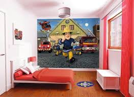 Childrens Bedroom Wallpaper Ideas Home Decor UK - Boys bedroom wallpaper ideas