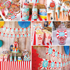 carnival birthday party carnival party decorations carnival birthday party