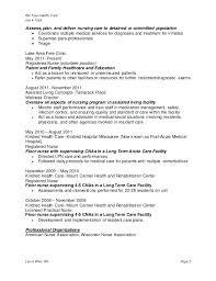 rn resume templates rehabilitation resume charge resume sles resume