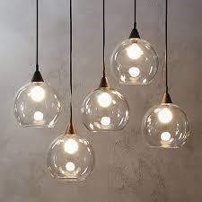 Chandelier Glass Globes Best 25 Modern Chandelier Lighting Ideas On Pinterest Modern