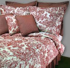 home design comforter toile comforter sets king home beds decoration