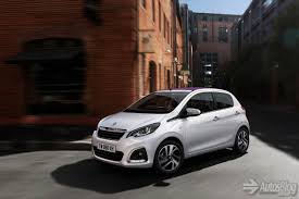 peugeot 2016 price 2016 peugeot 108 is a new car that has a good design according to