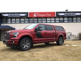 Ford F250 Truck Accessories - ford raven truck accessories install shop