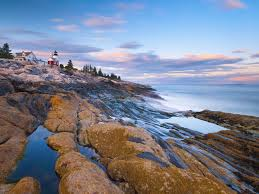 Light Houses Maine U0027s Most Interesting Lighthouses Travel Smithsonian