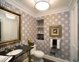 wallpaper yang bagus untuk rumah minimalis 10 desain kamar mandi dengan wallpaper dinding rumah dan desain