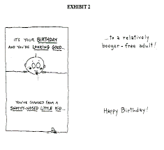 the birthday card minefield by kimberly j dodson and russell w belk