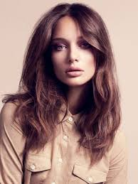 low manance hair cuts with bangs for long hair low maintenance haircuts for 2012