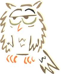 animated owl pictures cliparts co