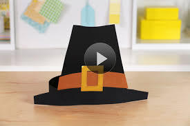 thanksgiving crafts for kids craft ideas parents com kid pilgrim