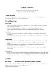 functional resume for students pdf resumesonal resume sle for student exle career change