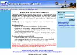 scechs and continuing education