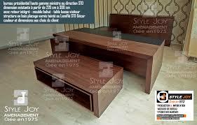 mobilier bureau maroc table rabat mural stunning attractive table pliante murale cuisine
