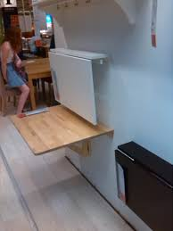 Ikea Folding Changing Table Ikea Folding Wall Table U2013 Realitymirror