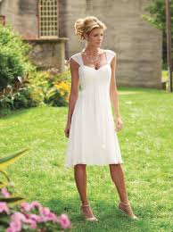 casual wedding dress difference between dresses and gowns