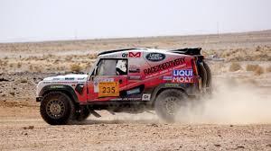 volkswagen dakar race2recovery head to dakar rally top gear