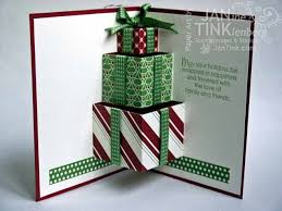 the 25 best pop up christmas cards ideas on pinterest pop up