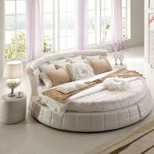 Circular Bed Frame Bed Frames Design Decoration