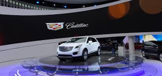 2017 cadillac xt5 to be offered in 7 colors gm authority