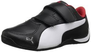 drift cat amazon com drift cat 5 v leather sneaker toddler