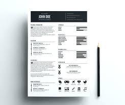 adobe resume template photoshop resume template free zippapp co