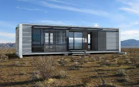 Awesome Modern Modular Home Designs ZING Blog By Quicken Loans - Modern modular home designs