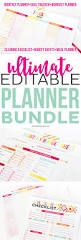 monthly calendar planner template best 10 printable monthly calendar ideas on pinterest free this printable set includes all of my most popular editable printable planners 2017 monthly calendar